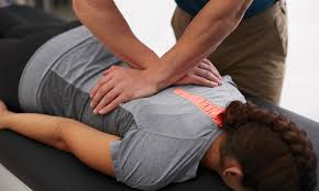 tikki training sports massage